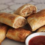 The best vegetarian sausage rolls recipe | Veggie Mama