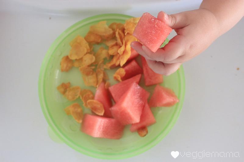 snack ideas for kids   Veggie Mama