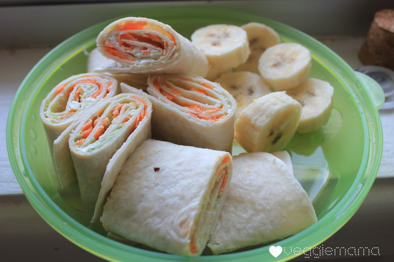 lunch ideas for kids   Veggie mama