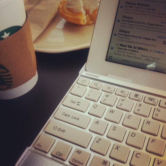 Blogging as a career | Veggie Mama