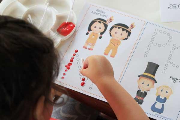 Toddler activity ideas | Veggie Mama