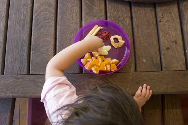 Snack food ideas for kids   Veggie mama