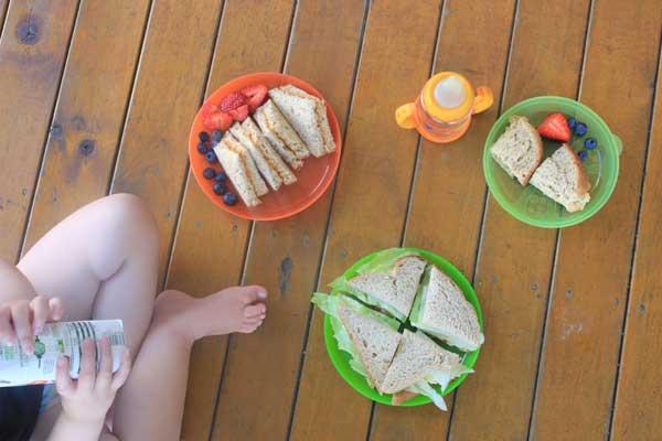 Kid food ideas | Veggie Mama