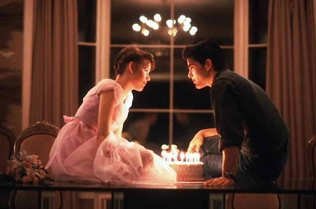 Which John Hughes movie is your favourite?   Sixteen Candles   Veggie Mama