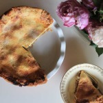 Frugal Food: Apple Pie | Veggie Mama