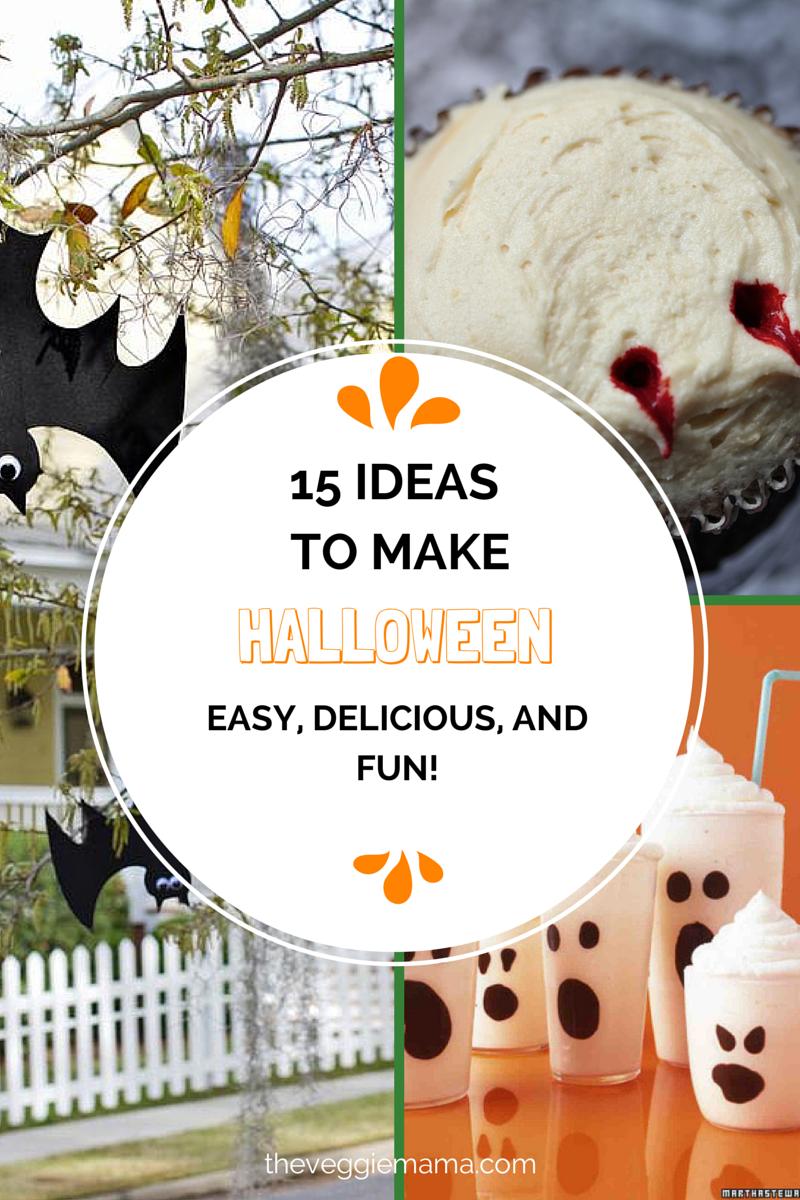 halloween, craft, halloween activity for kids, halloween snacks