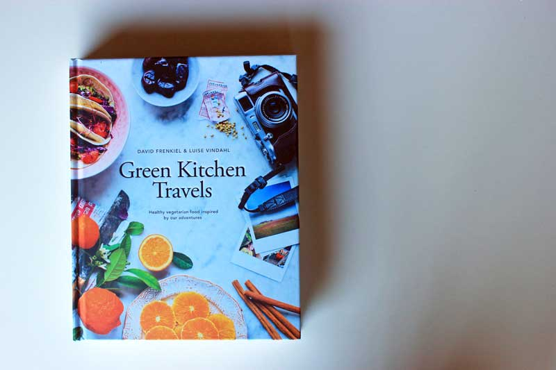 Green Kitchen Travels | Veggie Mama